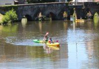 Base Sports Nature – Réouverture des locations en eau calme à partir du 20 juin