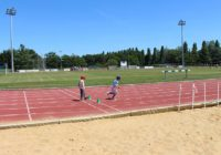 Stages multisports du 12 au 23 avril (8-12 ans)
