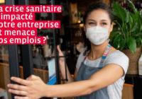 Covid-19 – Rennes Métropole lance un portail pour les demandes d'aides économiques