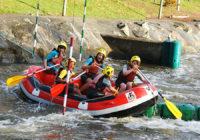Base sports nature – Réouverture de la location en eau-vive (rafting…)