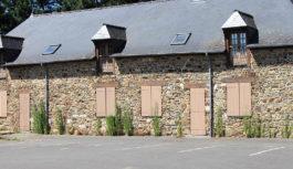 Les 2 maisons mitoyennes de Dézerseul en vente sur le site webencheresimmo