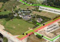 Info travaux ViaSilva – Avenue des Champs Blancs et rue de la Croix Connue