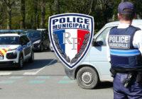 Questionnaire – Police municipale