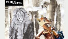 Conte musical – Le Carnaval des Animaux au Carré Sévigné le 24 septembre