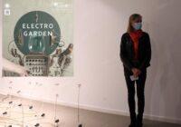 Vidéo – Vernissage de l'exposition Electro Garden (festival Maintenant)