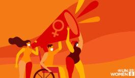 25 novembre : Journée internationale pour l'élimination de la violence à l'égard des femmes