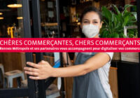 Commerçants, artisans – Des aides pour digitaliser vos entreprises