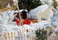 Vidéo – Découvrez le nouveau village du Père Noël !