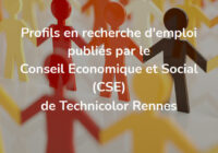 Technicolor – Consultez les CV des ex-salariés en recherche d'emploi