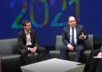Vidéo –  Voeux 2021 de la municipalité aux acteurs de la vie économique locale