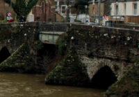 Rénovation des vieux ponts à partir du 15 février