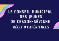 Vidéo – Rétrospective du Conseil Municipal des Jeunes (Mandat 2018-2021)