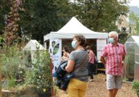 Salon Délices de Plantes, les 18 et 19 septembre 2021