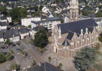 Place de l'Eglise – Des travaux du 12 avril au 4 juin