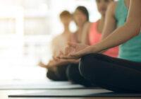 Stages de yoga, en visio, pendant les vacances de printemps 2021