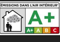 Questionnaire en ligne sur la qualité de l'air intérieur
