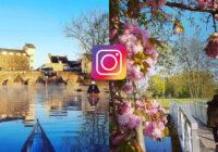 Instagram – 3000 abonnés au compte de Cesson-Sévigné