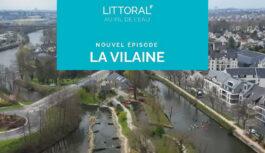 Replay – Littoral sur la Vilaine (France 3 Bretagne)