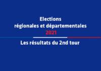 Élections régionales et départementales – Les résultats du 2nd tour à Cesson-Sévigné