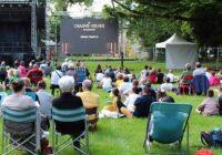 Lancement de la saison culturelle 21/22 à Cesson-Sévigné : Opéra en plein air avec La Chauve-Souris de Johann Strauss