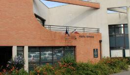 Mairie annexe – Fermeture du 26 au 30 juillet inclus