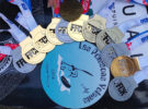 Championnats de France de canoë-kayak – 13 médailles pour le club des Poissons Volants