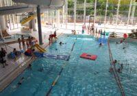 Piscine – Inscriptions aux cours de natation, gym aquatique… 2021-2022