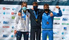 Kayak – Titouan Castryck, champion du monde junior