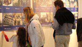Centenaire de Cesson-Sévigné : l'exposition 100 ans, 100 photos à découvrir cet été
