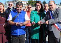 Le nouveau bâtiment périscolaire de Bourgchevreuil inauguré