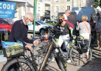 Forum de la mobilité samedi 9 octobre place de l'Eglise