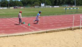 Des stages sportifs pour les enfants pendant les vacances de la Toussaint